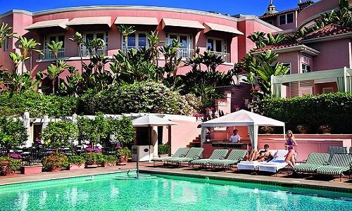10 khách sạn sang trọng nhất thế giới của giới siêu giàu - Ảnh 2.