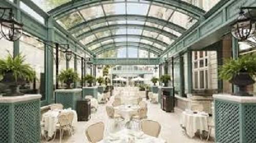 10 khách sạn sang trọng nhất thế giới của giới siêu giàu - Ảnh 5.