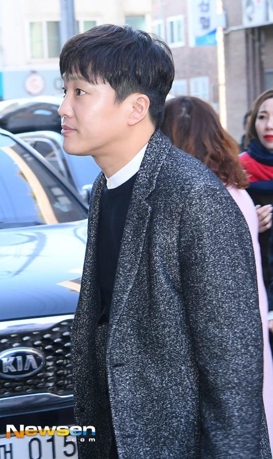 Sao Hàn Quốc tụ hội mừng đám cưới Taeyang (Big Bang) - Ảnh 7.