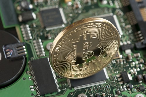 Bitcoin có tuần u ám nhất 5 năm - Ảnh 1.