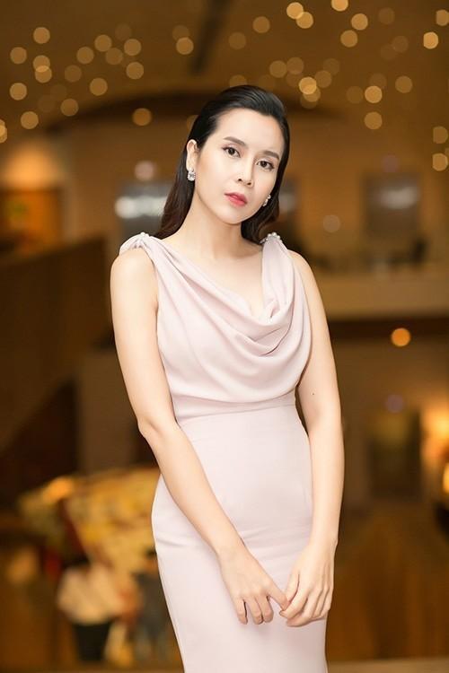 Lưu Hương Giang giảm 20kg chỉ trong 3 tháng! - Ảnh 2.