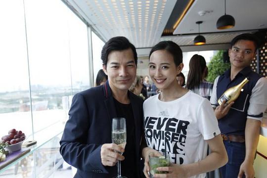 Sao Việt háo hức hợp tác cùng diễn viên ngoại - Ảnh 3.