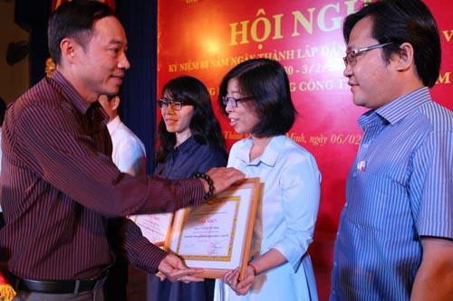 Tập trung lãnh đạo tổ chức Đại hội XI Công đoàn TP HCM - Ảnh 1.