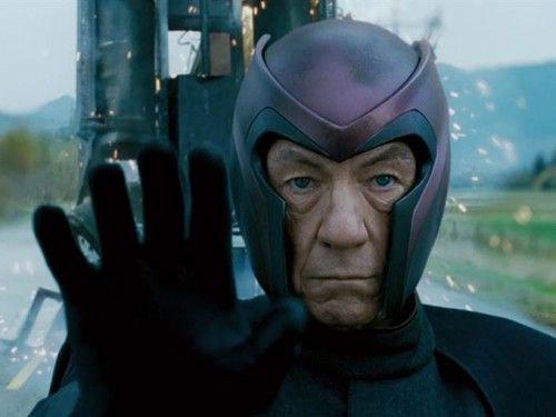 Cô bé nam châm có năng lực như X-men - Ảnh 2.