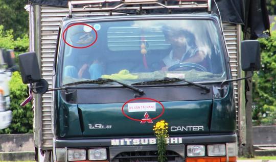 Truy tố 10 bị can đường dây bán logo xe vua ở TP HCM, Đồng Nai và Bình Dương - Ảnh 1.