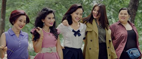 Tháng năm rực rỡ: Sự trở lại ấn tượng của Nguyễn Quang Dũng! - Ảnh 6.