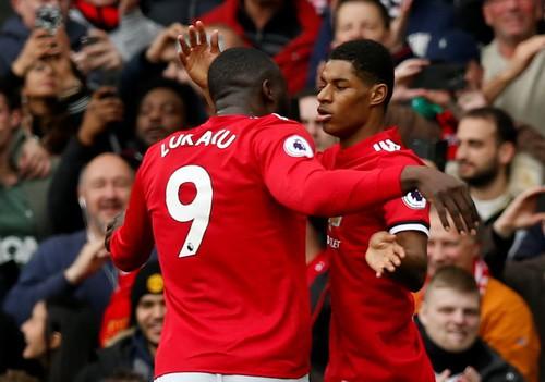 M.U - Liverpool 2-1: Klopp chê trọng tài, Mourinho đá xéo bình luận viên - Ảnh 2.