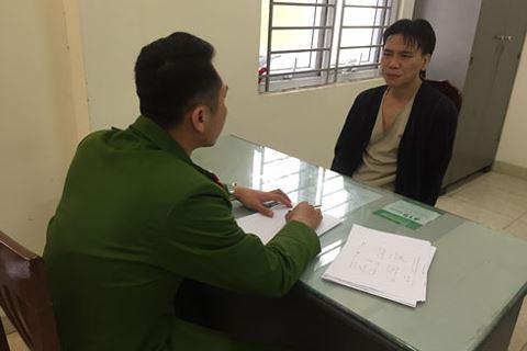 Lời kể của cảnh sát điều tra trong vụ án Châu Việt Cường dùng tỏi trừ tà ma - Ảnh 1.