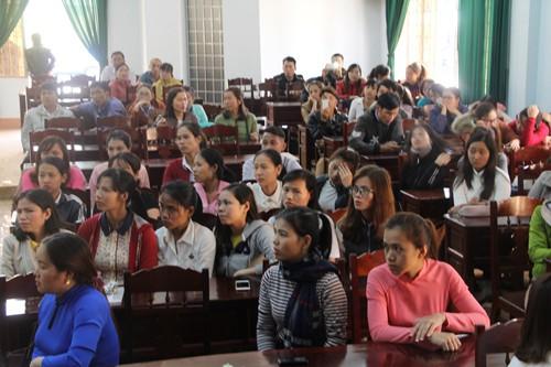208 giáo viên ở Đắk Lắk sẽ mất việc? - Ảnh 1.