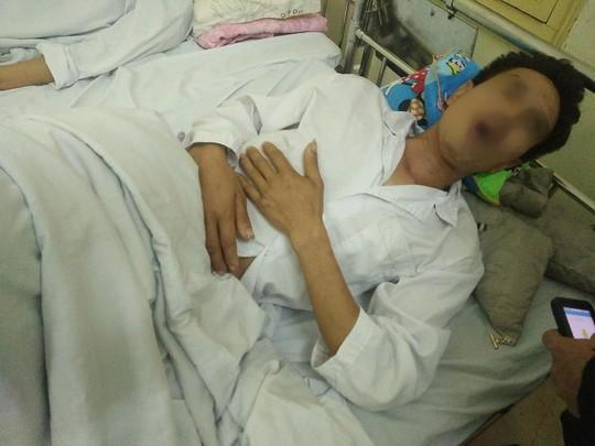 Công ty bảo vệ phải chịu phí tốn chữa trị cho người nhà bệnh nhân bị hành hung - Ảnh 1.