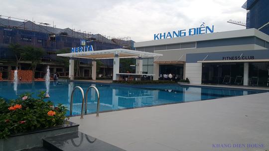 Khang Điền lọt top 10 doanh nghiệp tăng trưởng nhanh nhất Việt Nam - Ảnh 2.