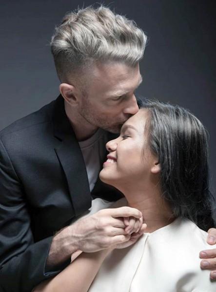 Lời thú tội của chồng Phương Vy Idol với vợ - Ảnh 1.
