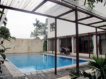 Biệt thự nhà vườn đẹp như mơ của diva Mỹ Linh - Ảnh 11.