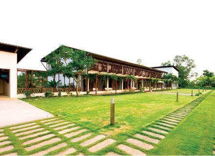 Biệt thự nhà vườn đẹp như mơ của diva Mỹ Linh - Ảnh 2.