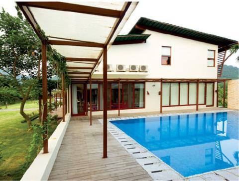 Biệt thự nhà vườn đẹp như mơ của diva Mỹ Linh - Ảnh 12.