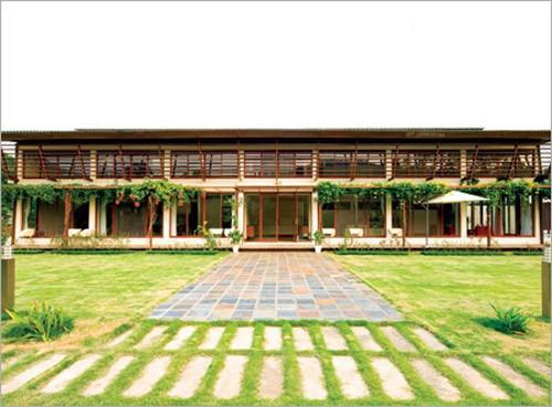 Biệt thự nhà vườn đẹp như mơ của diva Mỹ Linh - Ảnh 3.