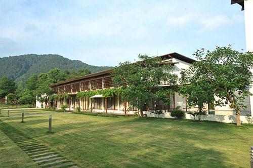 Biệt thự nhà vườn đẹp như mơ của diva Mỹ Linh - Ảnh 4.