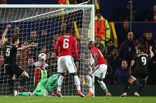 Sevilla xuất thần, quật ngã Man United tại Old Trafford - Ảnh 6.
