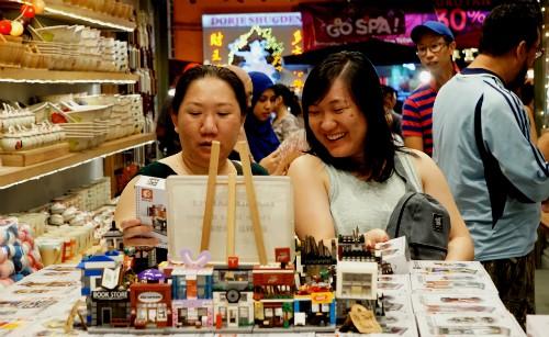 Trung bình người Việt chi 20 triệu cho một lần du lịch nước ngoài - Ảnh 1.