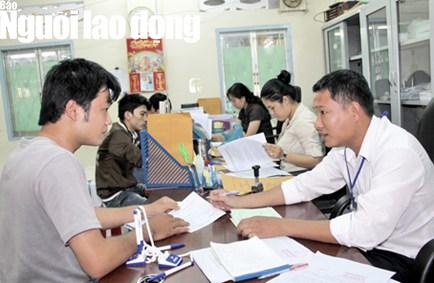 Bộ LĐ-TB-XH phản hồi về bảo hiểm thất nghiệp - Ảnh 1.