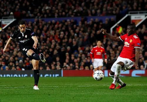 Sevilla xuất thần, quật ngã Man United tại Old Trafford - Ảnh 5.