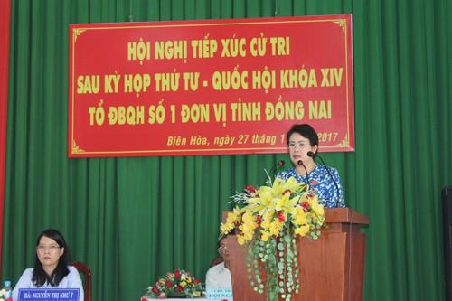 Tiếp tục xem xét, kỷ luật bà Phan Thị Mỹ Thanh - Ảnh 1.