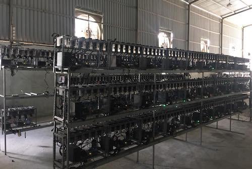 Dân cày Bitcoin Việt Nam méo mặt vì giá - Ảnh 1.