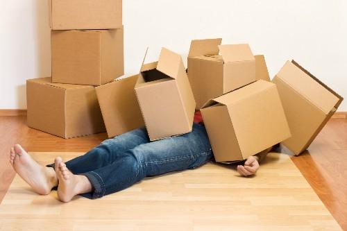 4 lần mua đi bán lại, chúng tôi có nhà to hơn nhưng cuộc sống bất ổn - Ảnh 1.