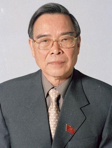 Tổ chức Quốc tang nguyên Thủ tướng Phan Văn Khải - Ảnh 1.
