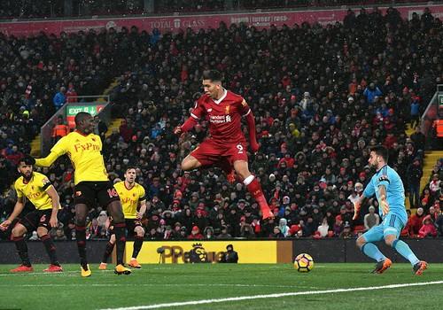 Hung thần Mo Salah giúp Liverpool thắng hủy diệt Watford - Ảnh 4.