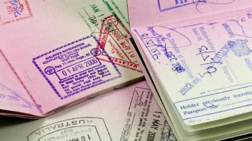 Dấu hiệu nhiều người không muốn thấy xuất hiện trên hộ chiếu - Ảnh 1.