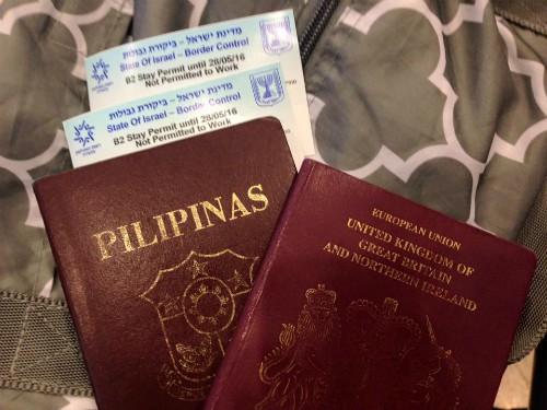 Dấu hiệu nhiều người không muốn thấy xuất hiện trên hộ chiếu - Ảnh 2.