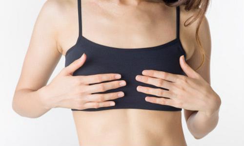 Nâng ngực cực nhanh mà không cần thẩm mỹ - Ảnh 1.
