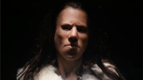 Thiếu nữ… 9.000 tuổi - Ảnh 1.
