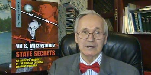 Đằng sau khủng hoảng ngoại giao Anh - Nga: Novichok - sát thủ bí ẩn - Ảnh 1.