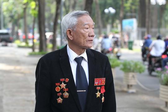 Lãnh đạo Đảng, Chính phủ, Quốc hội viếng nguyên Thủ tướng Phan Văn Khải - Ảnh 13.