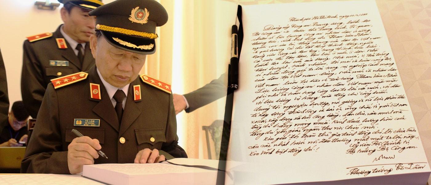 Lãnh đạo Đảng, nhà nước tiễn biệt nguyên Thủ tướng Phan Văn Khải - Ảnh 12.