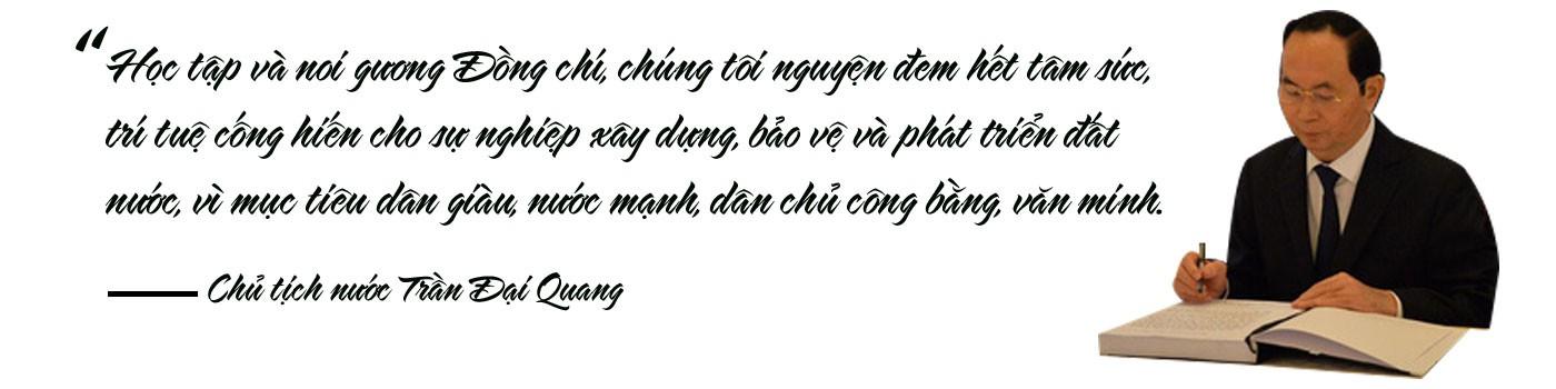 Lãnh đạo Đảng, nhà nước tiễn biệt nguyên Thủ tướng Phan Văn Khải - Ảnh 3.