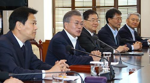 Triều Tiên tự tin đối thoại với Mỹ - Hàn - Ảnh 1.