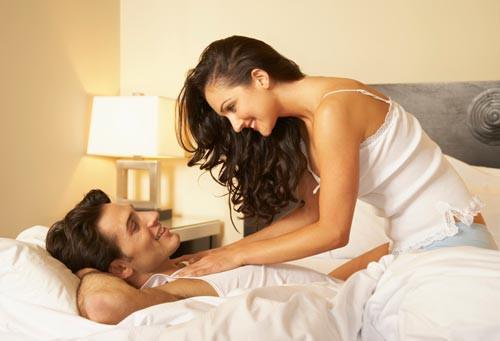 Có thuốc hồi sinh cho hôn nhân nhàm chán! - Ảnh 1.
