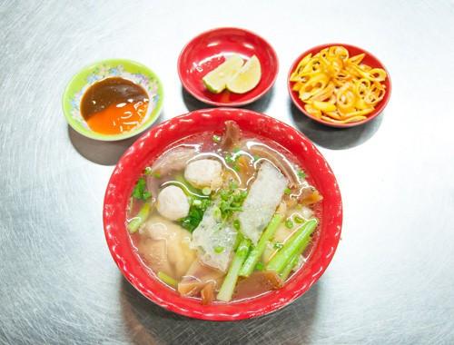 15 con phố ẩm thực ở TP HCM - Ảnh 10.