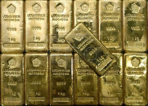 Nhân tố nào chi phối thị trường vàng thế giới tuần qua? - Ảnh 1.