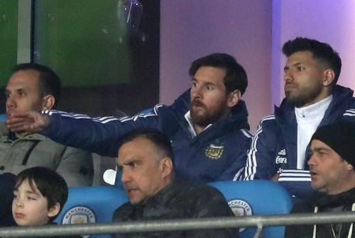 Man City vung tiền chi đậm, quyết đưa Messi về sân Etihad - Ảnh 3.