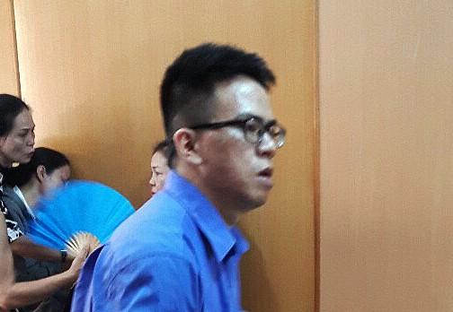 Từ vụ va quẹt xe, bị 15 năm tù - Ảnh 1.