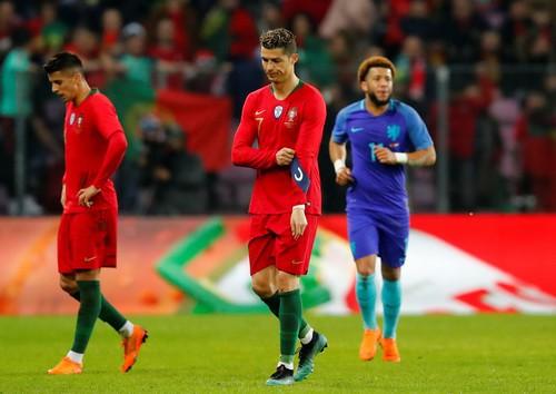 Cựu sao M.U rực sáng, Hà Lan hạ gục nhà vô địch Euro - Ảnh 6.