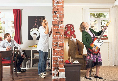 Những nỗi khổ chỉ người ở chung cư mới thấu - Ảnh 6.