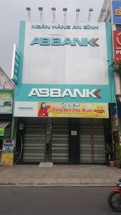 Ngân hàng An Bình lên tiếng về vụ cướp tại phòng giao dịch Luỹ Bán Bích - Ảnh 1.