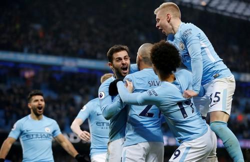 Man City nhận tin dữ, chờ bị cấm dự Champions League - ảnh 4