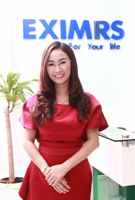 CEO Trần Thị Cẩm Tú: là phụ nữ, ai cũng muốn được quà - Ảnh 1.