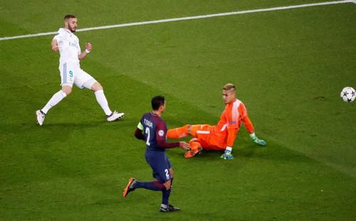 Khán đài Paris rực lửa, PSG thua thảm Real Madrid - Ảnh 3.